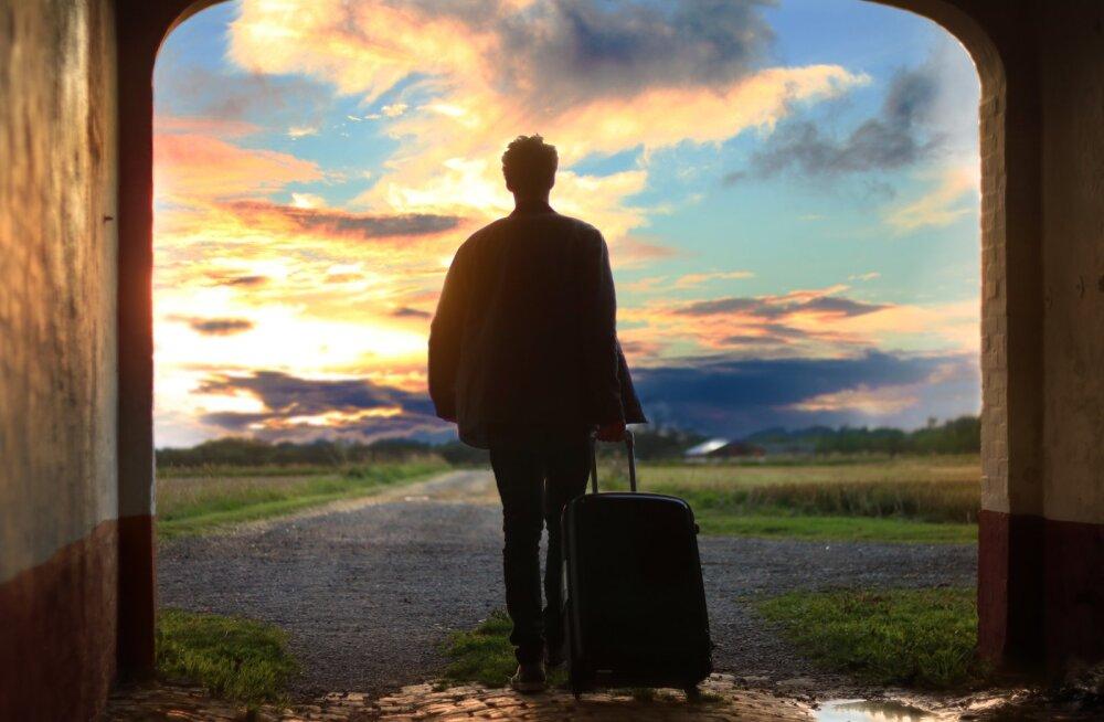 <div>HOIA KOKKU   Kogenud reisisell soovitab, kuidas sel suvel soodsamalt reisida</div>