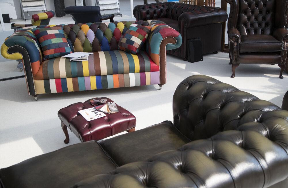 Suvine vaikelu kaubanduses pani hinnad langema: vaata, kus poes on mööbel ja sisustuskaubad 70 protsenti soodsam!
