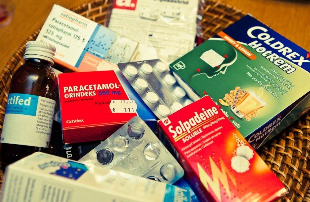 söetabletid kõhulahtisus