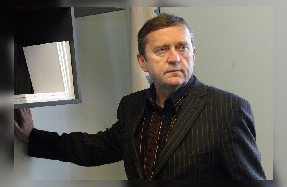 Hannes Danilov: raha vähendamine mõjutab ravikvaliteeti