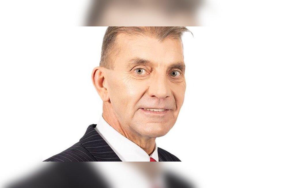 Мярт Сультс реформистам: прекратите запудривать мозги пенсионерам!