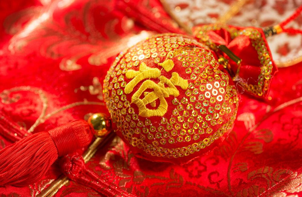 Китайский Новый год 2018: когда наступит год Желтой Собаки