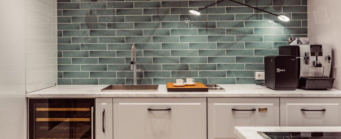 Aunman soovitab: köögimööbli uuendamisel on elutähtis ka valgustus läbi mõelda