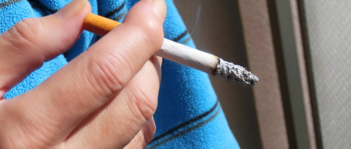 Mida peab kortermaja elanik taluma? Kas saab keelata naabri suitsetamise tema korteris?