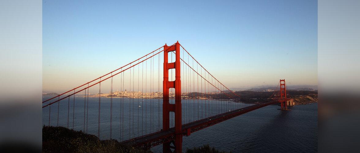 San Francisco linnapuhkuse reisijuht