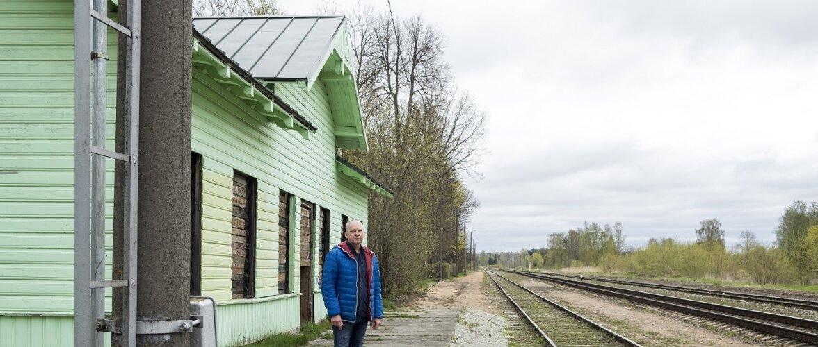 """Vahur Kersna lapsepõlvemaadest: """"Antsla oli kasvamiseks ideaalne keskkond, tõeline nõukogude Bullerby."""""""