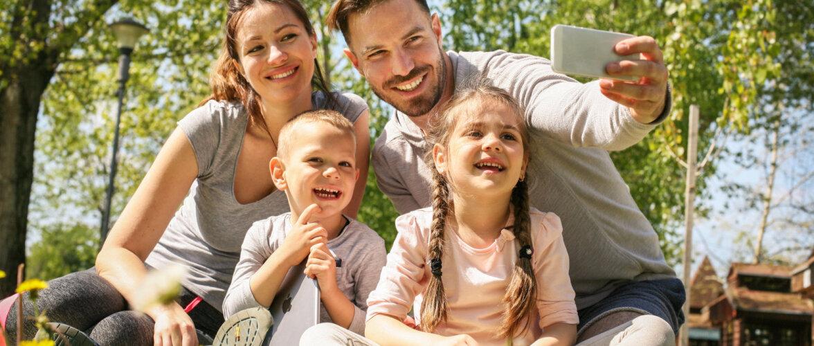 LÄTI | Tegevused lastega peredele