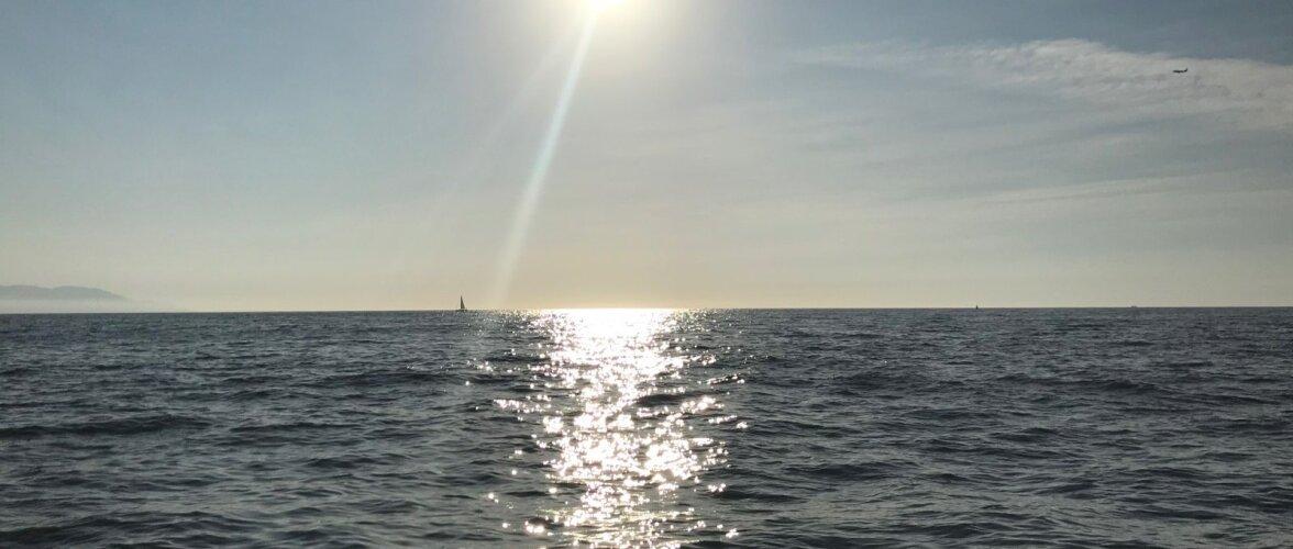 Mehhiko: meresõit + etendus