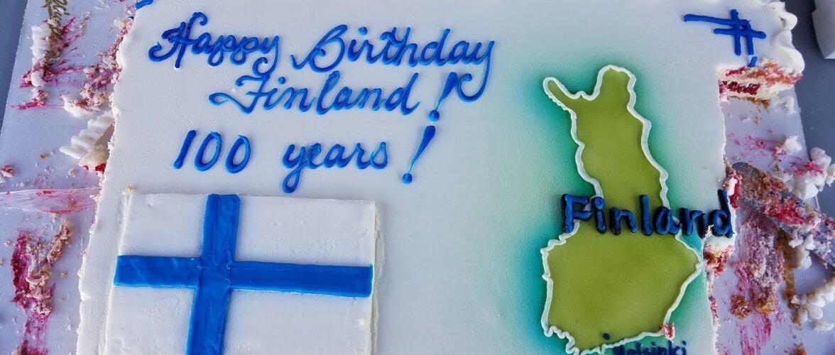 Праздник дня: Финляндия отмечает 100 лет независимости