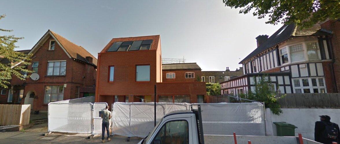В Британии выбрали самые уродливые здания