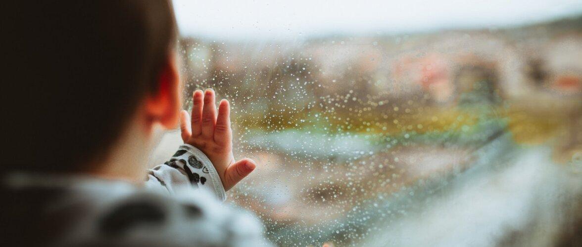 Kevini lugu: depressioon algas teravalt eristuvast sündmusest lapsepõlves