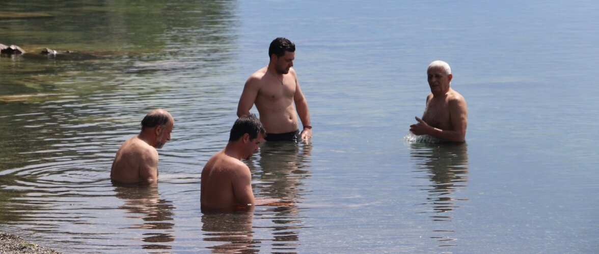 Ohridi järv
