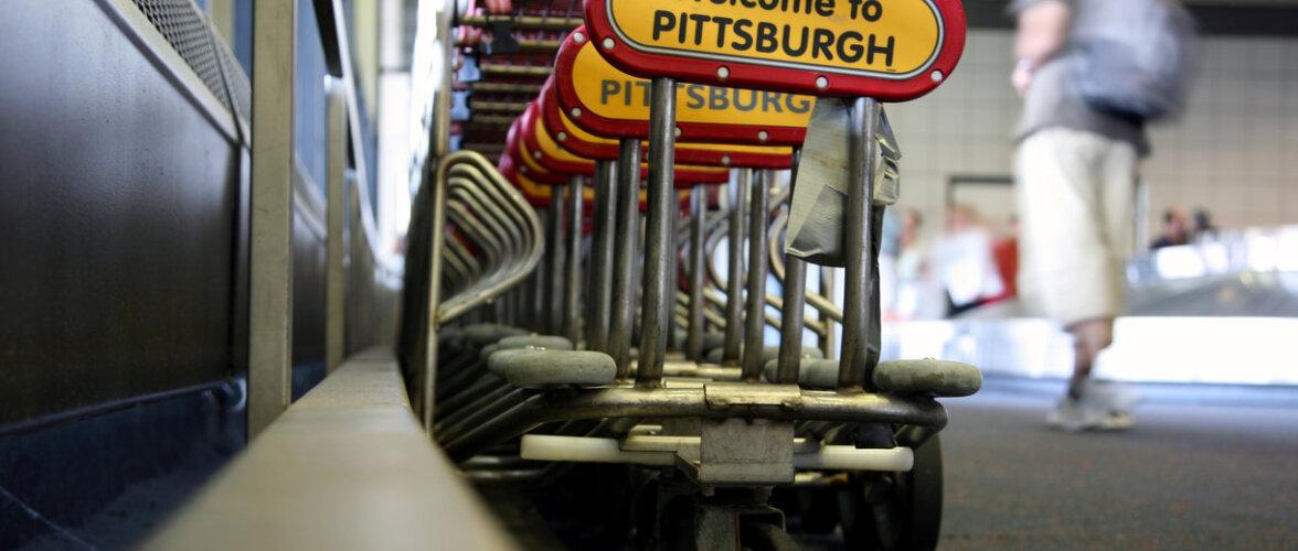 В США провожающие и встречающие снова смогут пройти к самолетам