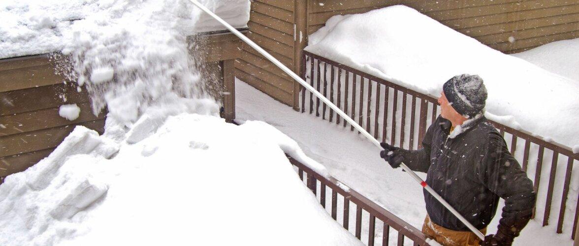 Millised ohud võivad kodu talvel varitseda ja kuidas neid ära hoida?