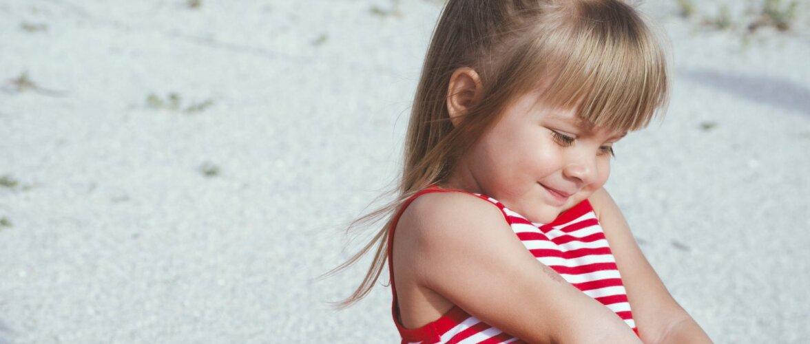 Tahaksid olla parem ema või isa? Siin on 35 lihtsat moodust, kuidas olla lausa suurepärane lapsevanem