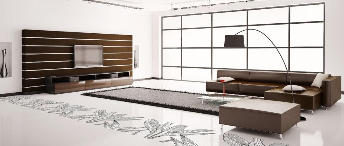 Põranda värskendamiseks on parem vahend kui vaha