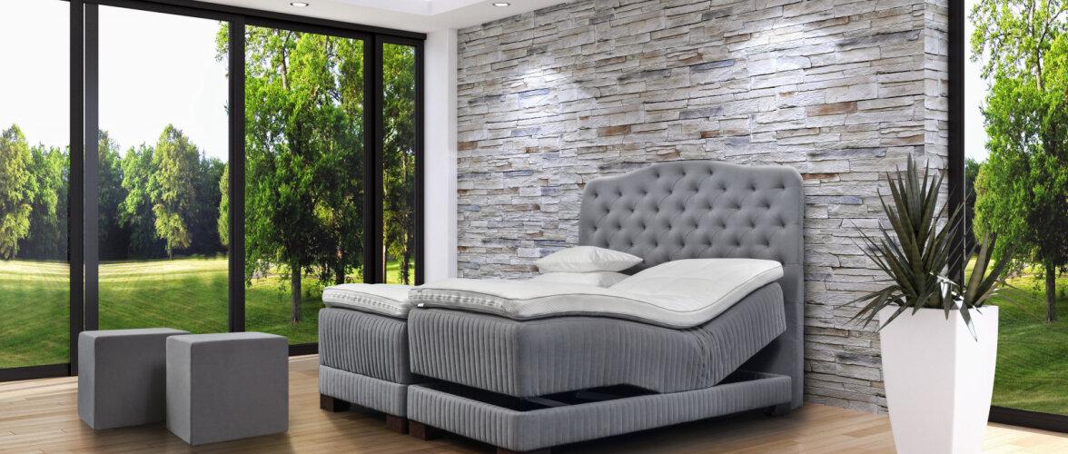 Kuidas kujundada magamistuba, et seal oleks mõnus olla igal ajal