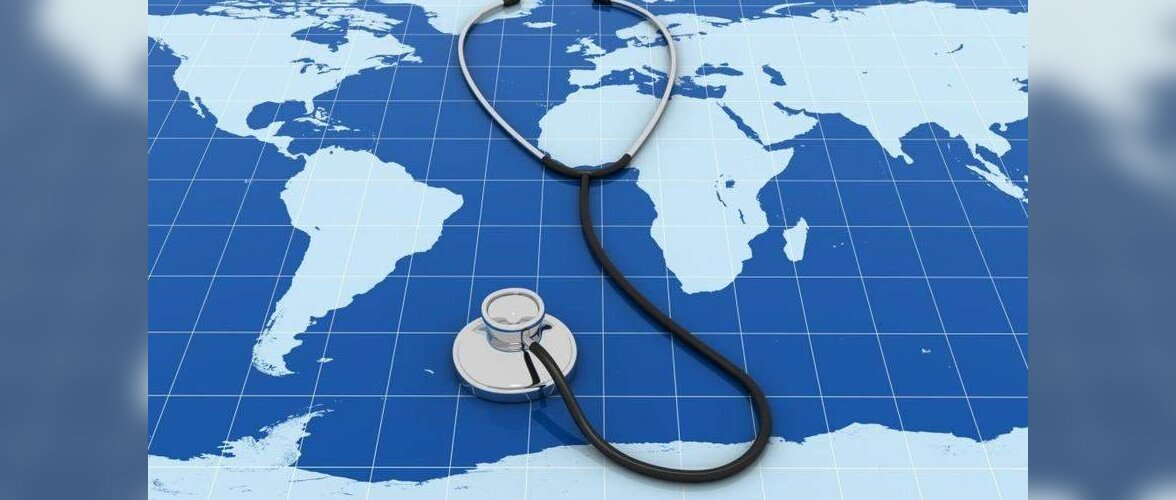 9 стран, где болеть нестрашно