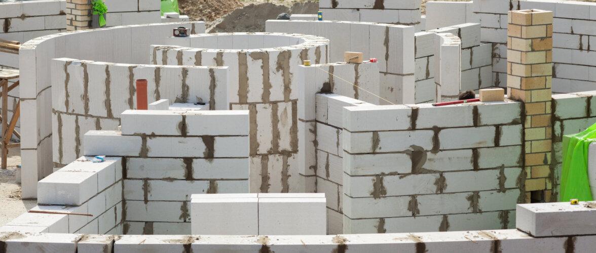 5 ehitusmaterjali, mis ajahambale kõige kauem vastu peavad