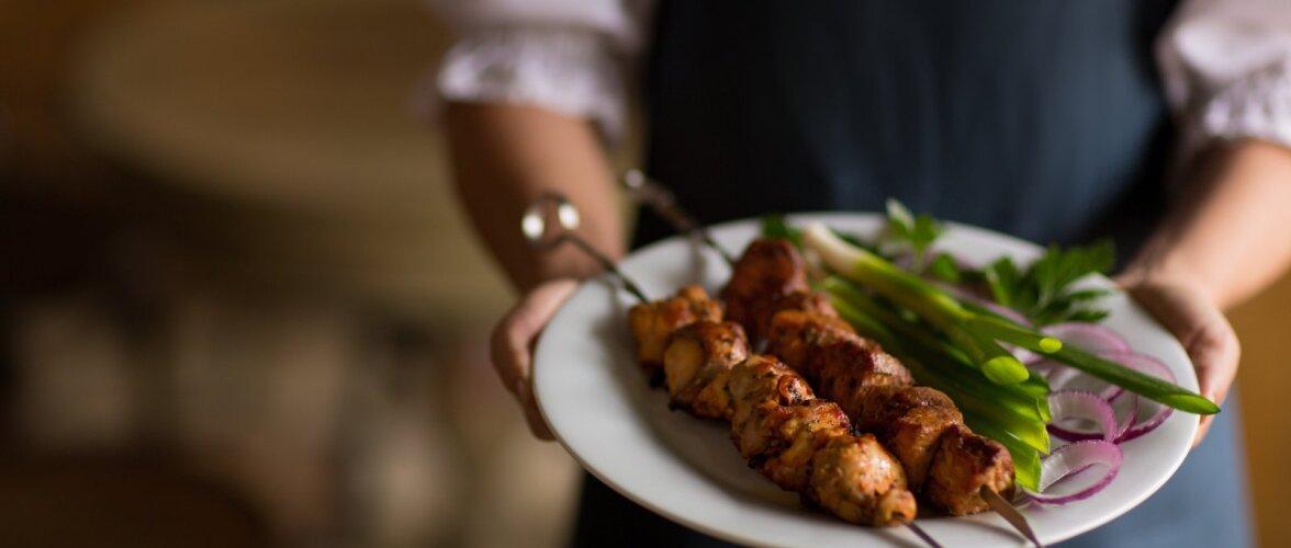 Peakokk soovitab: kodus marineeritud liha on tervislikum ja soodsam