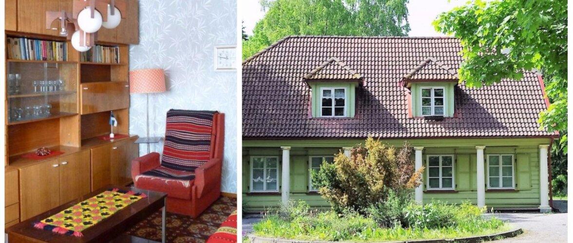 FOTOD │ Kõige soodsamad ja stiilsemad üürikorterid Eesti eri paigus