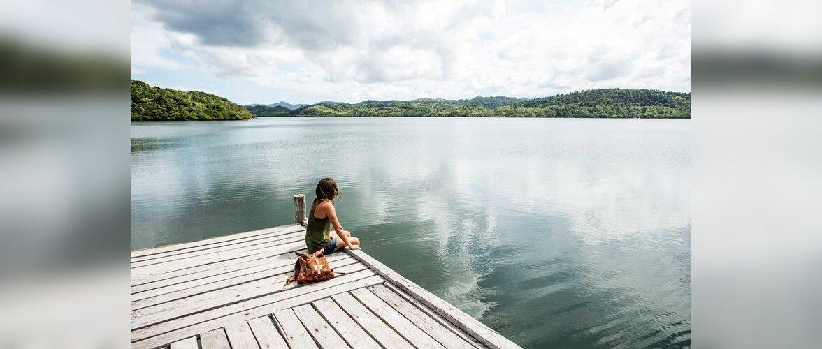Отдохнуть от друзей: 4 направления для одиночек