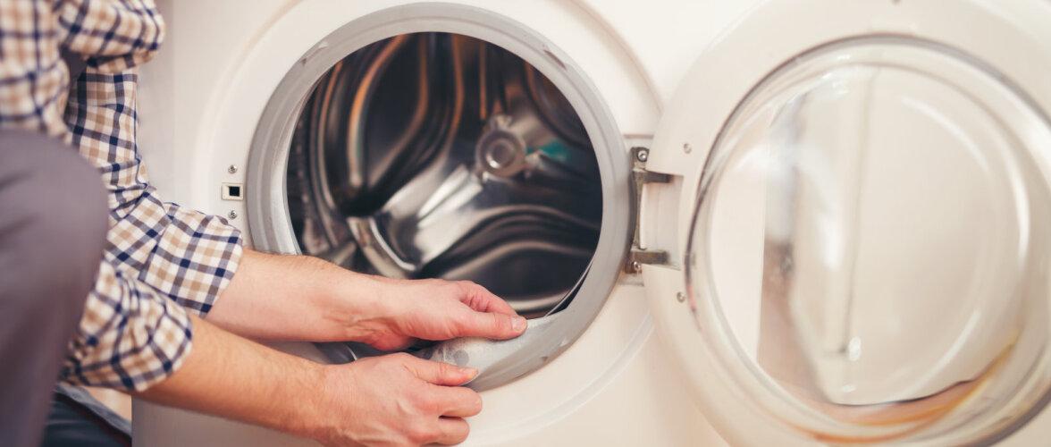Väldi kodumasinate kasutamisel hooletusvigu. Kodutehnika hooldusnipid, mida tuleb teada