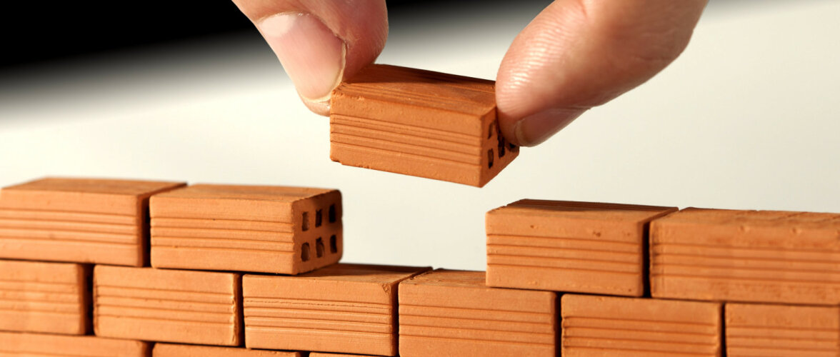 Ehitusmaterjalide tootjate murekoht on kasumlikkus. Käibe kasvuks oodatakse 5%