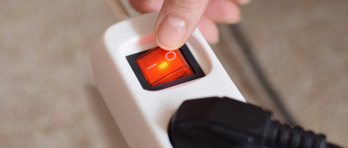 Muuda elekter kodus ohutuks! 9 levinumat rumalust ja hooletusviga elektriga ümber käimisel