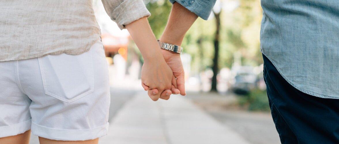 Abieluõnn ootab sind siis, kui suhtes puuduvad need 10 hirmu