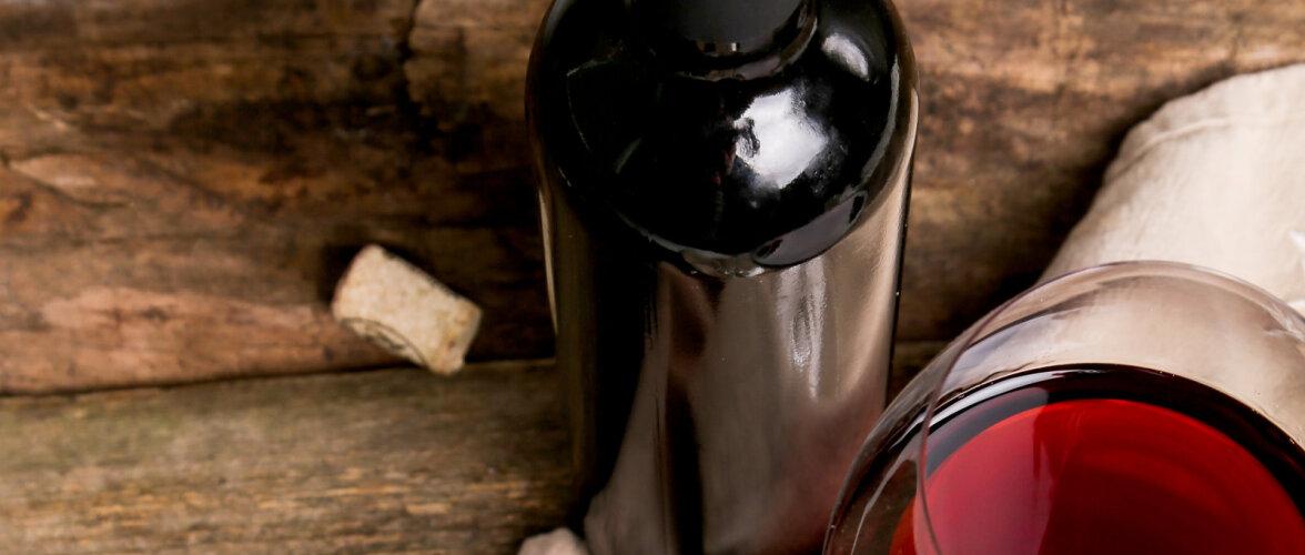 Kas punast veini võib võtta arstirohuna? Kui palju võib üldse veini juua?
