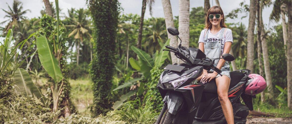 ÄRA PÕE   Kaheksa soovitust, kuidas reisides õnnelik olla ja oma puhkust maksimaalselt nautida