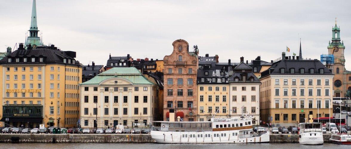 Miks me kardame Rootsi kinnisvaraturul toimuvat?