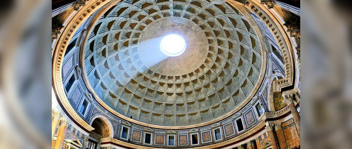 Опубликован список самых древних зданий и сооружений мира