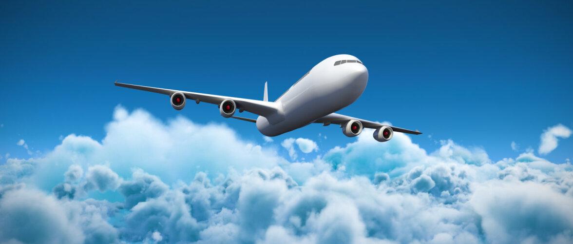 PÕRGU PILVEDE PEAL   10 kõige uskumatumat ja jubedamat asja, mis inimestega lennukis on juhtunud