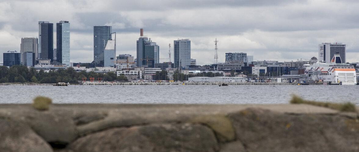 Mis toimub pealinna uusarenduste turul? Kolmandik kortermajade arendusi tehakse kesklinnas