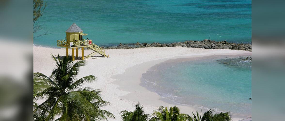 Barbadose reisijuht