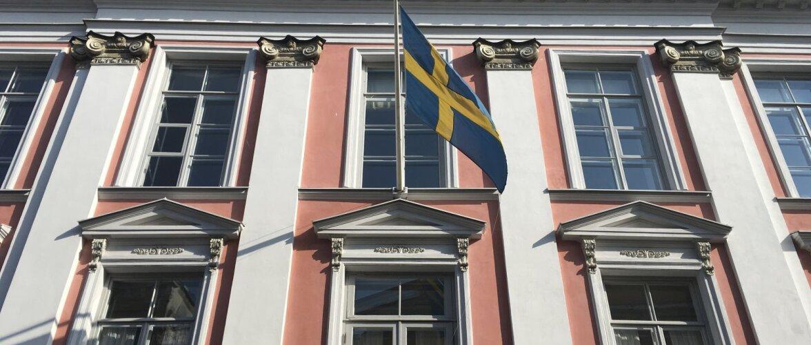 Дом Хопнера приглашает в путешествие по Таллинну эпохи барокко