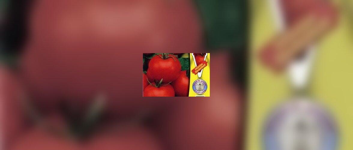 Milliseid tomatiseemneid valida