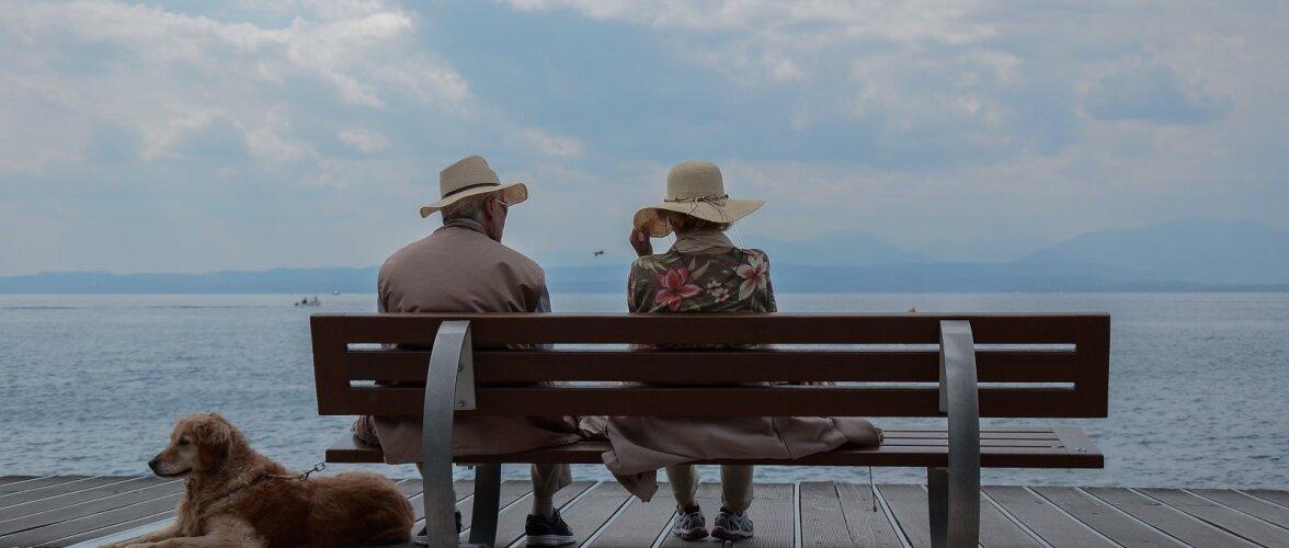 Parkinsoni tõbi ei alga mitte ajus, vaid hoopis soolestikus?