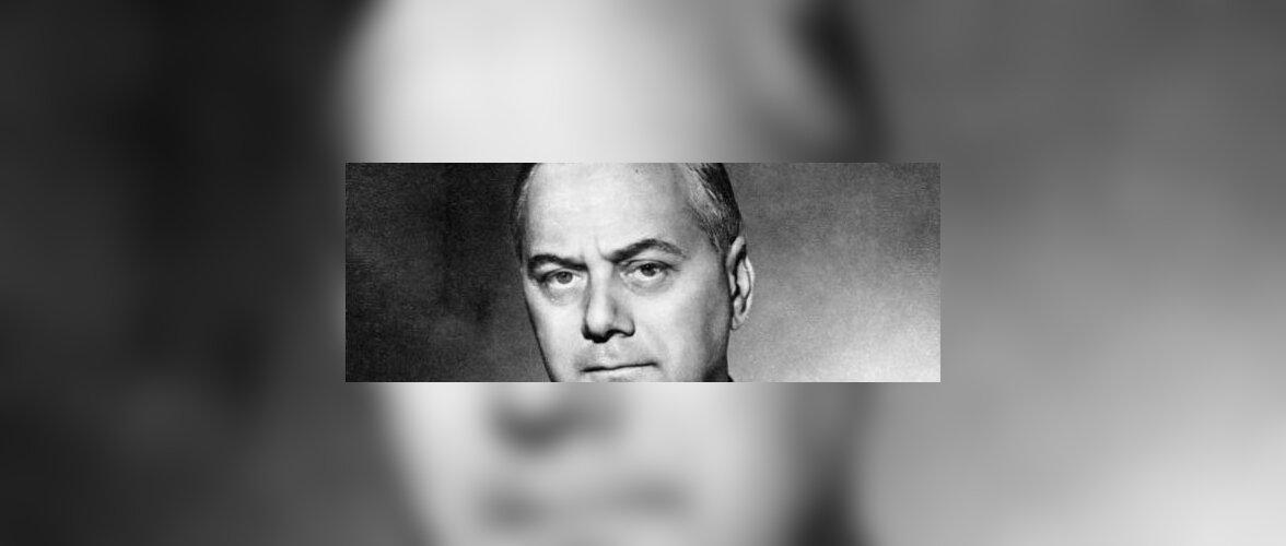 Alfred Rosenbergi peeti suureks mõtlejaks, keda kuulas tähelepanelikult ka Hitler ise