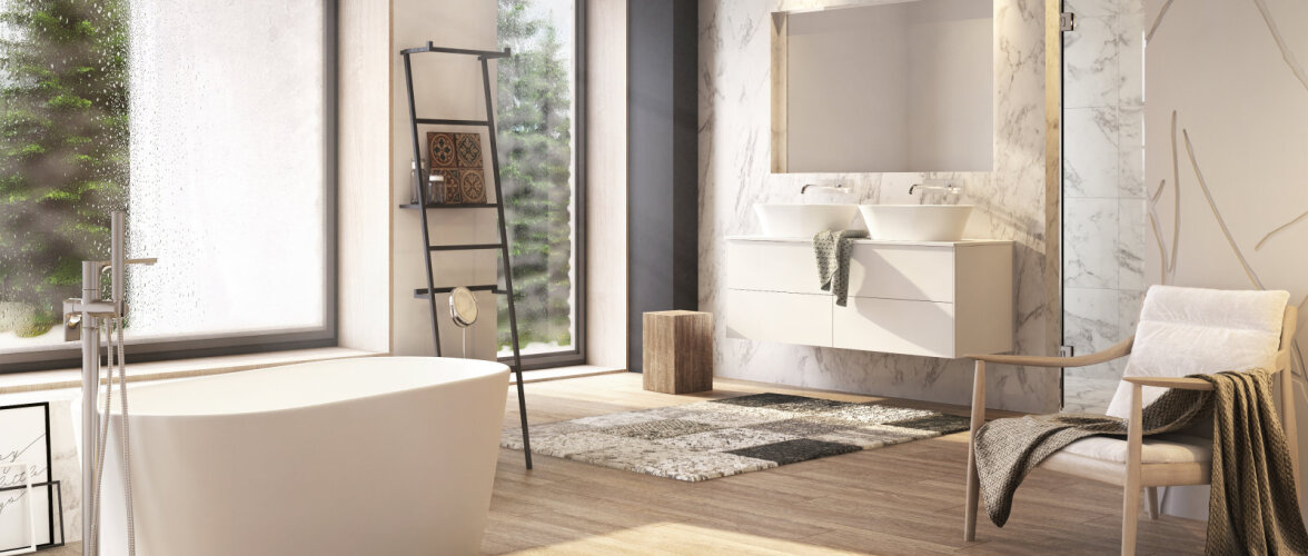 FOTOVÕISTLUS │ Milline vannituba meeldib sulle kõige rohkem — vali oma lemmik!