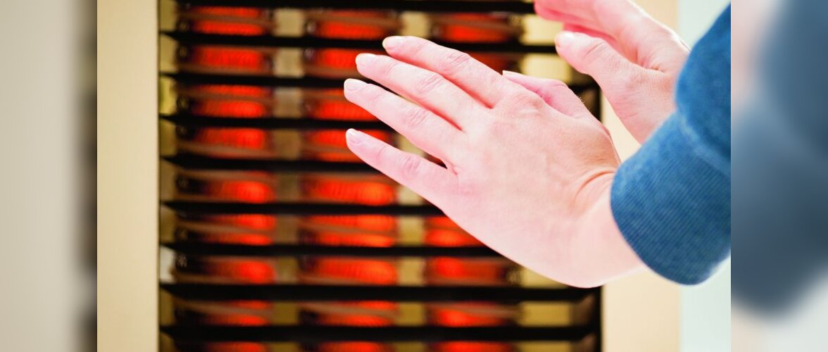 Külmad käed-jalad võivad viidata terviseprobleemidele
