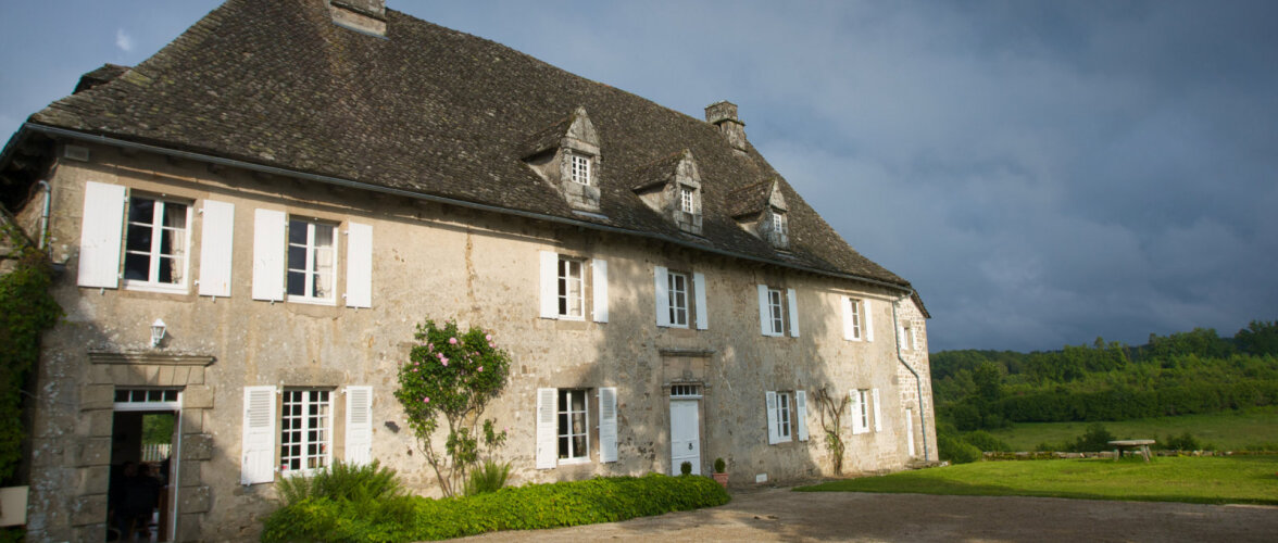 Французский замок стоимостью €1,4 млн можно приобрести всего за 10 евро