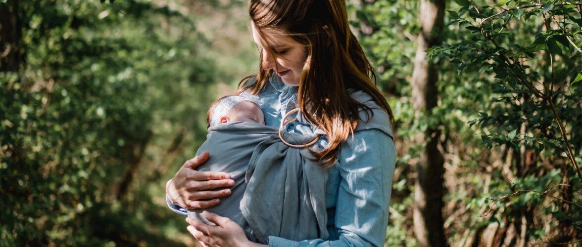Armas ema, imetamine on hea nii sinule kui lapsele — vaata, miks see nii oluline on!