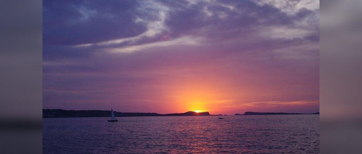 Reisikiri: üheksa kuuga läbi Ibiza matkaradade
