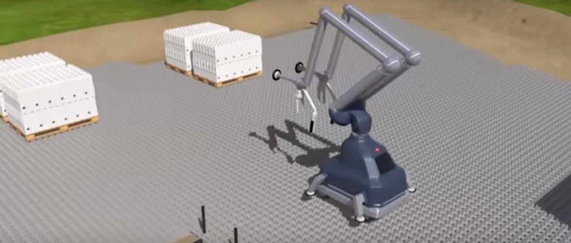 VIDEO   Läbimurre ehitamisel - tark tellis säästab poole ehituseelarvest ning hilisemaid küttekulusid