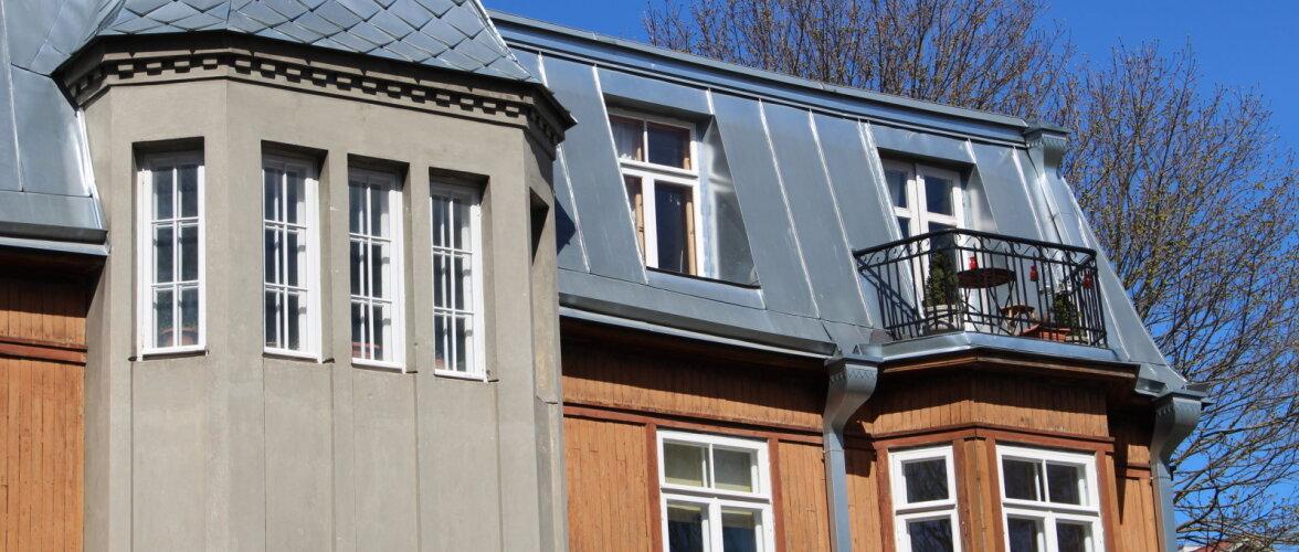 БОЛЬШАЯ ГАЛЕРЕЯ | Разноцветные окна и двери Каламая