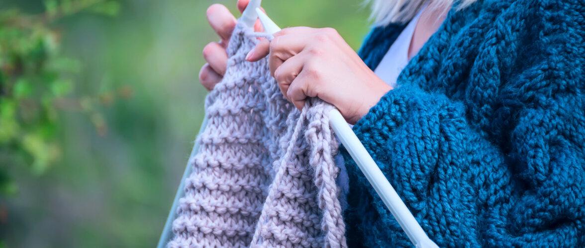 UURING | Kudumine ja moosikeetmine mõjuvad vaimsele tervisele hästi