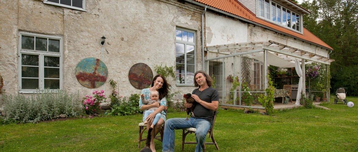 Kõnnu viinaköök - Katrin Valdre, Sven Saag